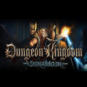 Acheter Dungeon Kingdom Sign of the Moon Clé Cd Comparateur Prix