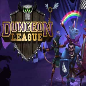Dungeon League