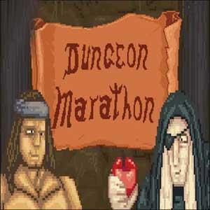 Dungeon Marathon