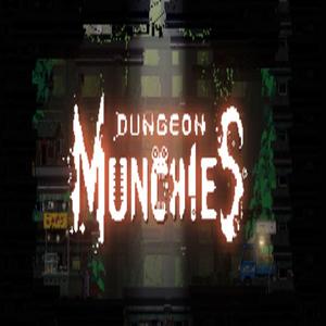 Acheter Dungeon Munchies Clé CD Comparateur Prix