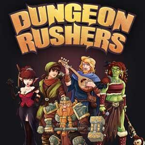 Acheter Dungeon Rushers Clé Cd Comparateur Prix