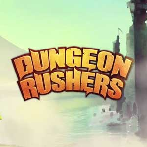 Dungeon Rushers Dark Warriors Skins Pack