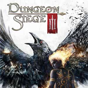 Telecharger Dungeon Siege 3 PS3 code Comparateur Prix
