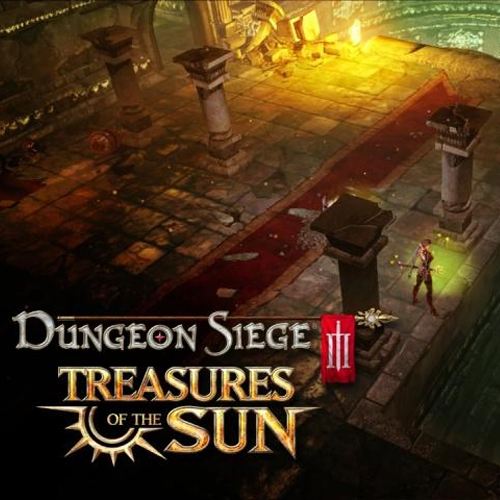 Acheter Dungeon Siege 3 Treasures of the Sun Cle Cd Comparateur Prix