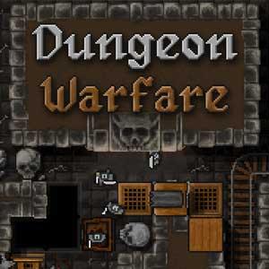 Acheter Dungeon Warfare Clé Cd Comparateur Prix