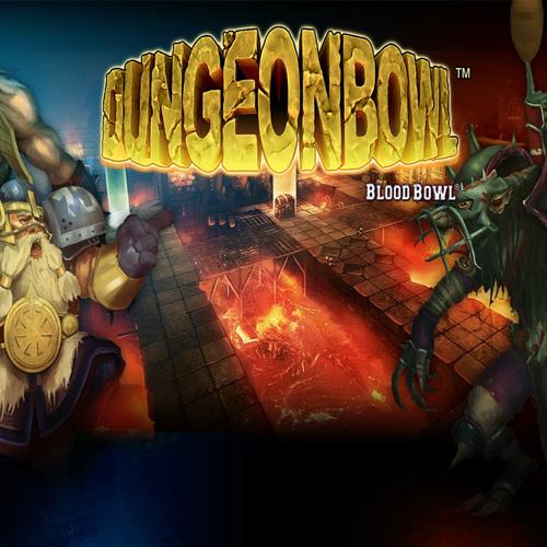 Acheter Dungeonbowl Clé Cd Comparateur Prix