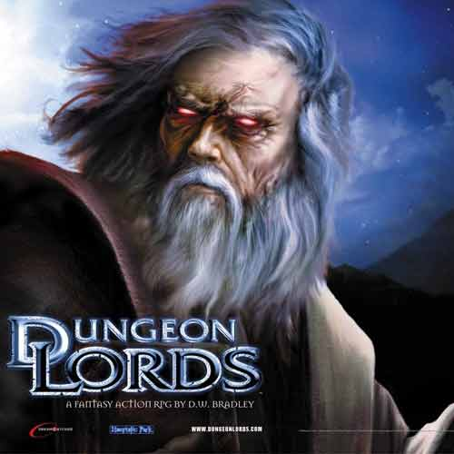 Acheter Dungeon Lords MMXXII clé CD Comparateur Prix