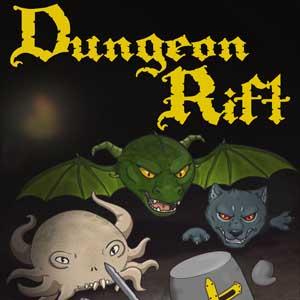Acheter DungeonRift Clé Cd Comparateur Prix