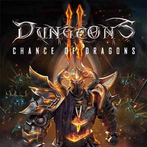 Acheter Dungeons 2 A Chance Of Dragons Clé Cd Comparateur Prix