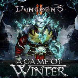 Acheter Dungeons 2 A Game of Winter Clé Cd Comparateur Prix