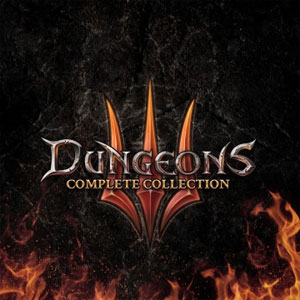 Acheter Dungeons 3 Complete Collection Xbox One Comparateur Prix