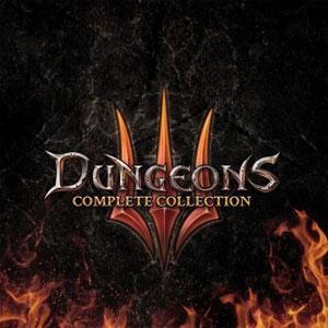 Acheter Dungeons 3 Complete Collection Clé CD Comparateur Prix