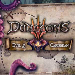 Acheter Dungeons 3 Evil of the Caribbean PS4 Comparateur Prix