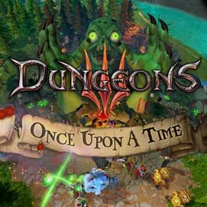 Acheter Dungeons 3 Once Upon A Time PS4 Comparateur Prix