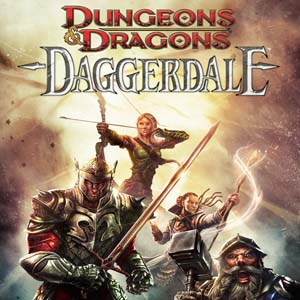Acheter Dungeons and Dragons Daggerdale Clé Cd Comparateur Prix