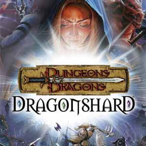 Acheter Dungeons and Dragons Dragonshard Clé Cd Comparateur Prix