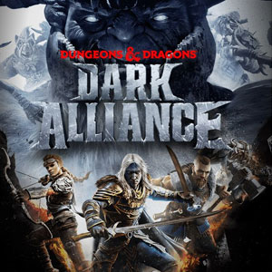 Acheter Dungeons & Dragons Dark Alliance PS4 Comparateur Prix