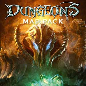 Dungeons Map Pack