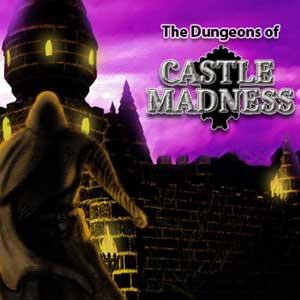 Acheter Dungeons of Castle Madness Clé Cd Comparateur Prix