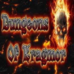 Acheter Dungeons Of Kragmor Clé Cd Comparateur Prix