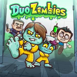 Acheter Duo Zombies Nintendo Switch comparateur prix