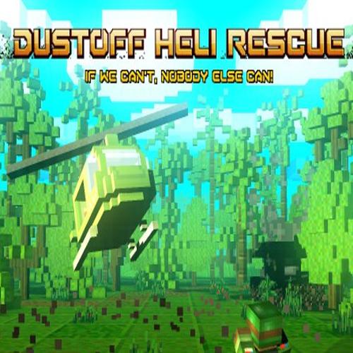 Dustoff Heli Rescue