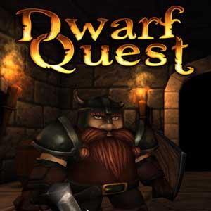 Acheter Dwarf Quest Clé Cd Comparateur Prix