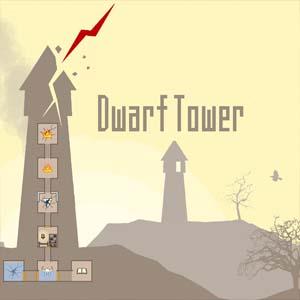 Acheter Dwarf Tower Clé Cd Comparateur Prix