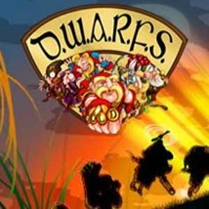 Acheter Dwarfs!? Clé Cd Comparateur Prix