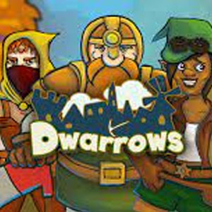 Acheter Dwarrows PS4 Comparateur Prix
