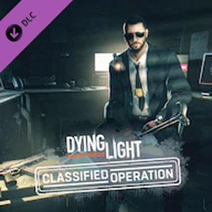 Acheter Dying Light Classified Operation Bundle PS4 Comparateur Prix