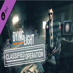 Acheter Dying Light Classified Operation Bundle Clé CD Comparateur Prix