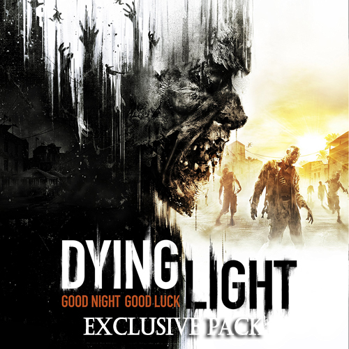 Acheter Dying Light Exclusive Pack Clé Cd Comparateur Prix