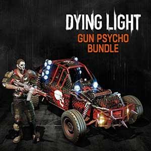 Dying Light Gun Psycho Bundle