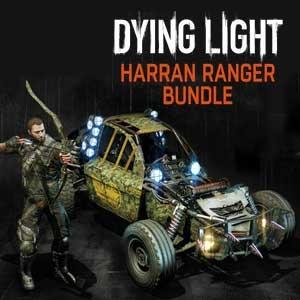 Acheter Dying Light Harran Ranger Bundle Xbox One Comparateur Prix