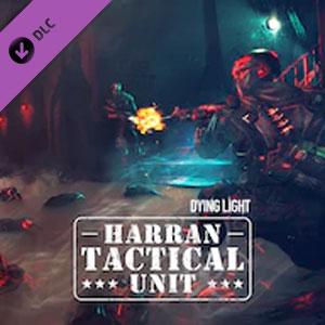 Acheter Dying Light Harran Tactical Unit Bundle PS4 Comparateur Prix