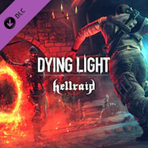 Acheter Dying Light Hellraid Xbox Series Comparateur Prix