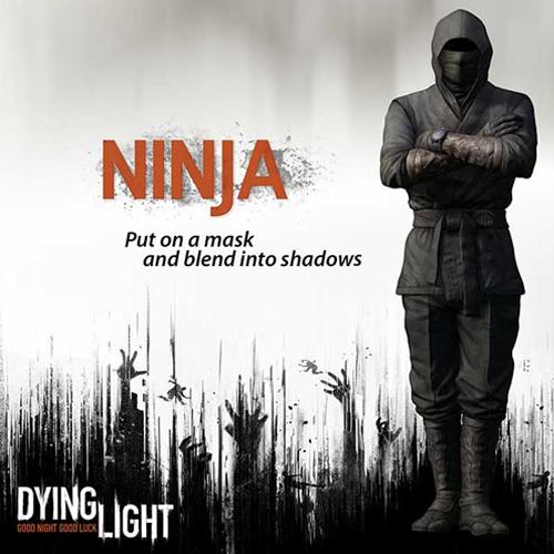 Dying Light Ninja