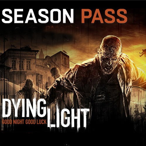 Acheter Dying Light Season Pass Clé Cd Comparateur Prix