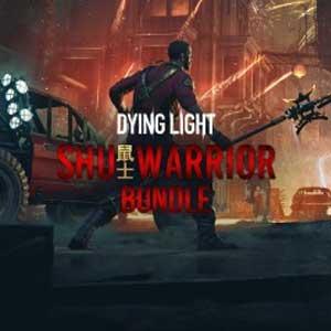 Acheter Dying Light Shu Warrior Bundle Clé CD Comparateur Prix