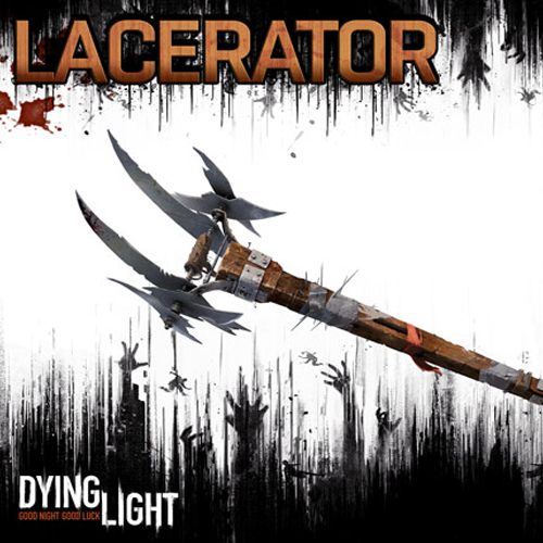 Acheter Dying Light The Lacerator Weapon Pack Clé Cd Comparateur Prix
