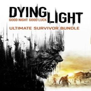 Dying Light Ultimate Survivor Bundle