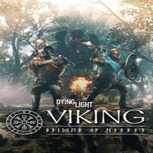 Acheter Dying Light Viking Raiders of Harran Bundle Xbox One Comparateur Prix