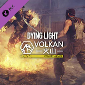 Acheter Dying Light Volkan Combat Armor Bundle Xbox Series Comparateur Prix