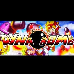 Acheter Dyna Bomb Clé Cd Comparateur Prix