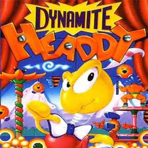 Acheter Dynamite Headdy Clé Cd Comparateur Prix