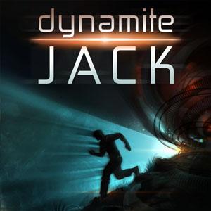 Dynamite Jack