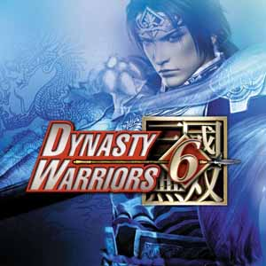 Telecharger Dynasty Warriors 6 PS3 code Comparateur Prix