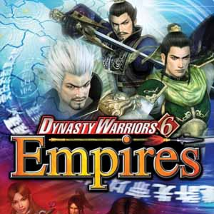 Telecharger Dynasty Warriors 6 Empires PS3 code Comparateur Prix
