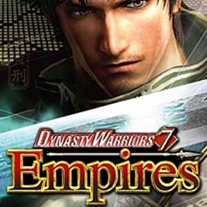 Telecharger Dynasty Warriors 7 Empire PS3 code Comparateur Prix